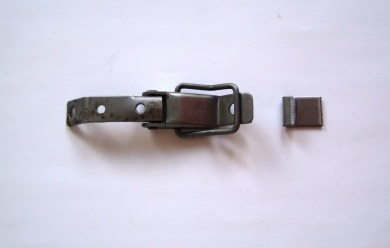 Canopy Clip with Hook